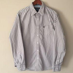 American Eagle Men's Vintage Fit Shirt Size L